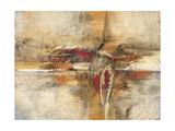 Cross Purpose Kunstdrucke von Gabriela Villarreal