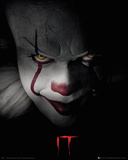 IT - Pennywise Stampe