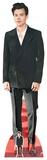Harry Styles - Red Shoes - Mini Cutout Included Silhouettes découpées en carton