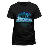 Ready Player One - Oasis T-Shirts
