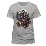 Avengers: Infinity War - Good Mix T-Shirts
