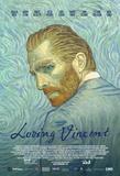 Loving Vincent Posters
