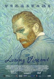 Loving Vincent Pósters