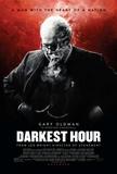 Darkest Hour Posters