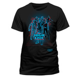 Ready Player One - High Five T-Shirts