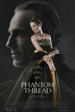 Phantom Thread Affiche