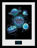 Ready Player One - Planets Samletrykk