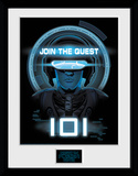 Ready Player One - Join The Quest Stampa del collezionista