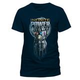 Avengers: Infinity War - Infinite Power Glove T-Shirt