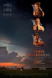 Three Billboards Outside Ebbing, Missouri Póster