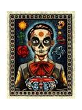 Muerto Prints by Nicholas Ivins