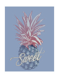 Pineapple Sweet Posters par Jim Baldwin