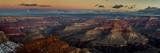 Grand Canyon Fotoprint van Vladimir Kostka
