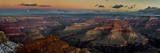 Grand Canyon Lámina fotográfica por Vladimir Kostka