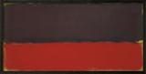 No. 13, 1951 Posters por Mark Rothko