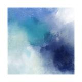 Lagoon II Giclee Print by Suzanne Nicoll