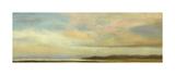 Coastline Giclee Print by Suzanne Nicoll