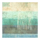 Seegrass Giclee Print by Suzanne Nicoll
