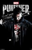 The Punisher - Key Art Prints