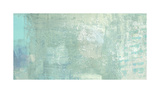 Ocean Mist I Giclee Print by Suzanne Nicoll