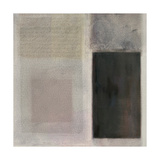 Muted Hues I Premium Giclee Print by Victoria Borges