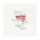 Thoughtful Vines I Plakater av Katie Pertiet