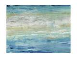 Wave Length II Premium Giclee Print by Tim O'toole