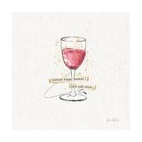 Thoughtful Vines III Posters av Katie Pertiet