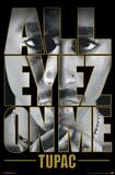 Tupac - All Eyes Prints