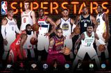 NBA - Superstars Photo