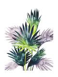 Twilight Palms III Posters por Grace Popp