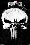 The Punisher - Show Logo Posters