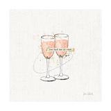 Thoughtful Vines II Kunst av Katie Pertiet