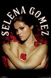 Selena Gomez - Roses Poster