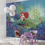 Ariel's Castle Fototapete