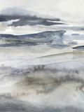 Neutral Salt Spray I Giclée-Premiumdruck von Victoria Borges