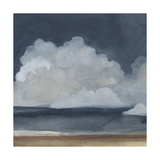 Cloud Landscape III Prints by Emma Scarvey