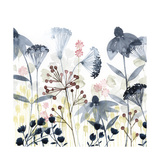 Layered Gardens I Prints by Grace Popp