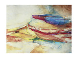 Soledad I Premium Giclee Print by Gabriela Villarreal