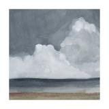 Cloud Landscape I Prints by Emma Scarvey