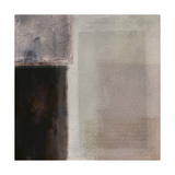 Muted Hues II Premium Giclee Print by Victoria Borges