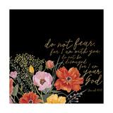 Floral Faith III Stampe di  Studio W