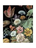 Baroque Floral I Affiches par Melissa Wang