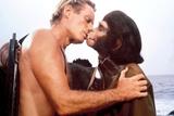 "Charlton Heston; Kim Hunter. ""Planet of the Apes"" [1968], Directed by Franklin J. Schaffner. Impressão fotográfica"