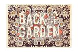 Woodstock - Back to the Garden Kunst