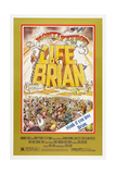 Life Of Brian [1979], Directed by Terry Jones. Giclée-Druck