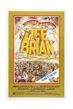 Life Of Brian [1979], Directed by Terry Jones. Lámina giclée