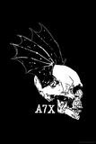 Avenged Sevenfold - A7X Deathbat Poster