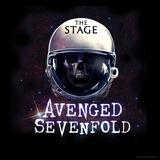 Avenged Sevenfold - The Stage Head Kunstdrucke