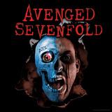 Avenged Sevenfold - A7X Two Face Kunstdrucke